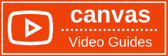 Canvas Video Guides